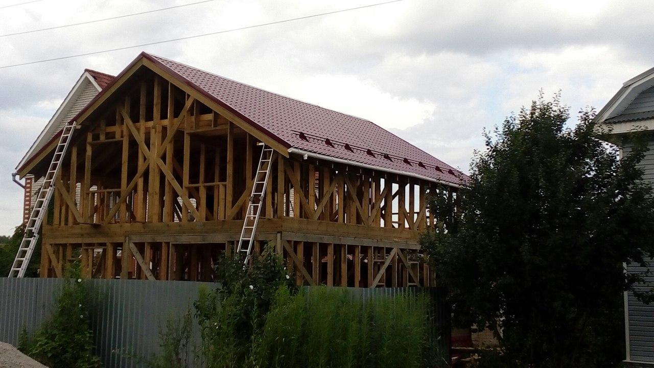 Бригада строителей | фото 1 из 6