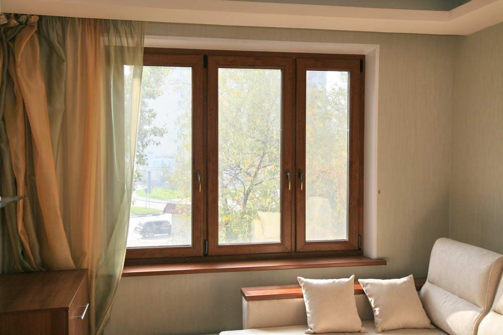 Пластиковые окна, Натяжные потолки | фото 1 из 2