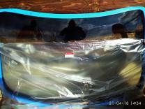 новое лобовое стекло для киа спортейдж 2015 | фото 2 из 2