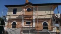 Фасадные работы, утепление и декоративная отделка стен.   фото 3 из 6