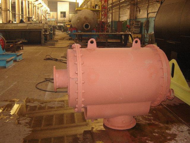 Промежуточные газоохладители 288-29 СБ  | фото 1 из 1