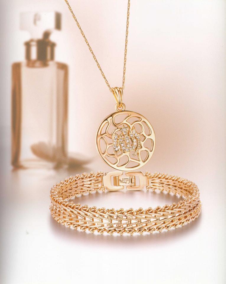 Бижутерия Fallon Jewelry оптом   фото 1 из 6