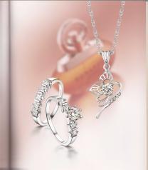 Бижутерия Fallon Jewelry оптом   фото 6 из 6