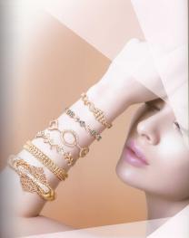 Бижутерия Fallon Jewelry оптом   фото 3 из 6