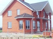 Строительство дома в Белгородской области | фото 3 из 4