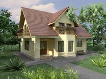 Строительство дома в Белгородской области | фото 2 из 4