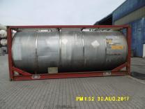 Танк-контейнеры Б/У
