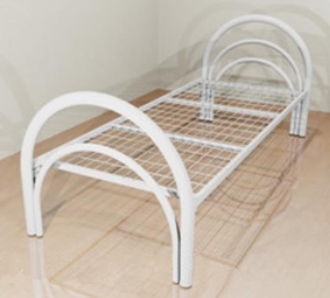 Трехъярусные металлические кровати | фото 1 из 6