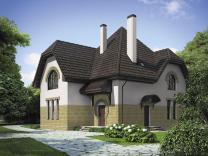 Строительство дома в Белгородской области | фото 4 из 5