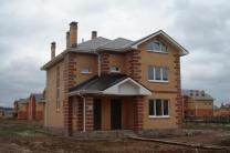 Строительство дома в Белгородской области | фото 5 из 5