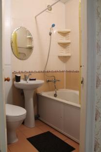 Сдам 3х комнатную квартиру в центре Евпатории. | фото 2 из 6