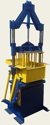 Оборудование станки для производства блоков, плитки, теплоблоков   фото 1 из 4