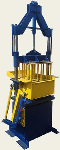 Оборудование станки для производства блоков, плитки, теплоблоков