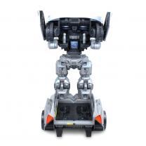Машинка робот трансформер MECHA   фото 2 из 5