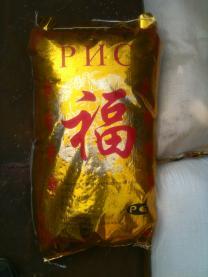 Приморский рис(Китайская селекция) | фото 2 из 2
