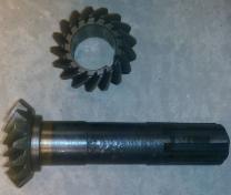 Производство зубчатых колёс и шестерён. | фото 2 из 4