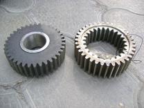 Производство зубчатых колёс и шестерён. | фото 4 из 4