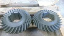 Производство зубчатых колёс и шестерён. | фото 3 из 4