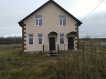 Дом 180 м² на участке 9.5 сот.