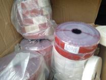 Куплю ленту лэтсар, лэс, плёнку фторопластовую и другой материал неликвиды по РФ