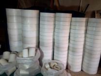 Фторопластовый порошок, фторопластовые трубы, стержень, втулки куплю неликвиды