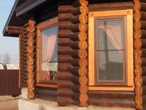 Добротный и очень уютный дом с мебелью в черте г.Пскова | фото 6 из 6