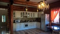 Добротный и очень уютный дом с мебелью в черте г.Пскова | фото 2 из 6