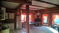 Добротный и очень уютный дом с мебелью в черте г.Пскова | фото 3 из 6