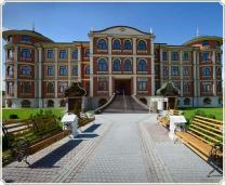Загородный гостиничный комплекс «Ольгино» | фото 4 из 4