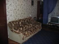 Большая уютная комната посуточно в центре Санкт-Петербурга метро Василеостровская | фото 4 из 4