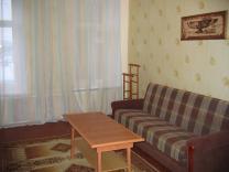 Светлая уютная комната посуточно в центре Санкт-Петербурга метро Василеостровская