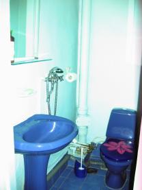 Большая уютная комната посуточно в центре Санкт-Петербурга метро Василеостровская | фото 3 из 4