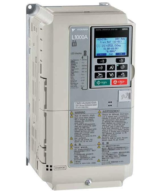 Ремонт Yaskawa Omron CIMR A1000 CIMR-AU CIMR-AA CIMR-AB CIMR-AC CIMR-AT частотных преобразователей | фото 1 из 1