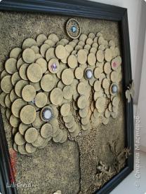 Картина Монетный дуб   фото 2 из 3