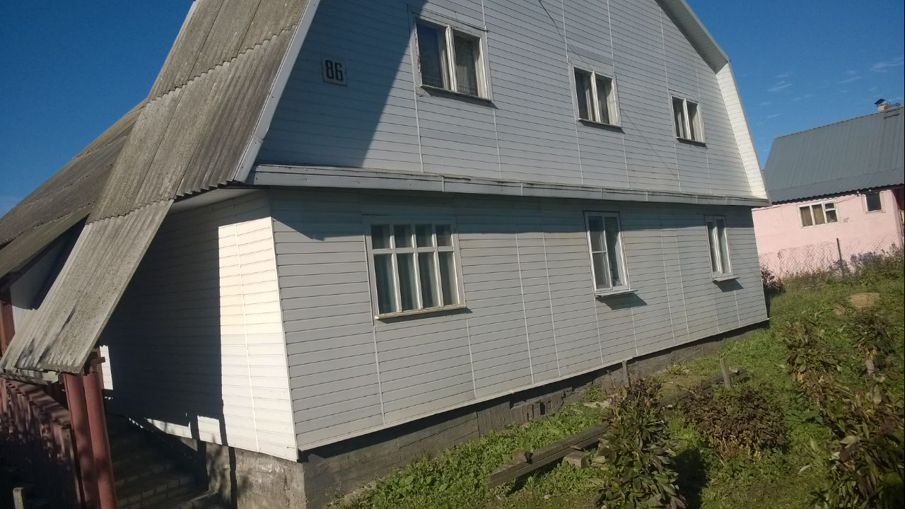 Частный дом в г.Вязьма | фото 1 из 6