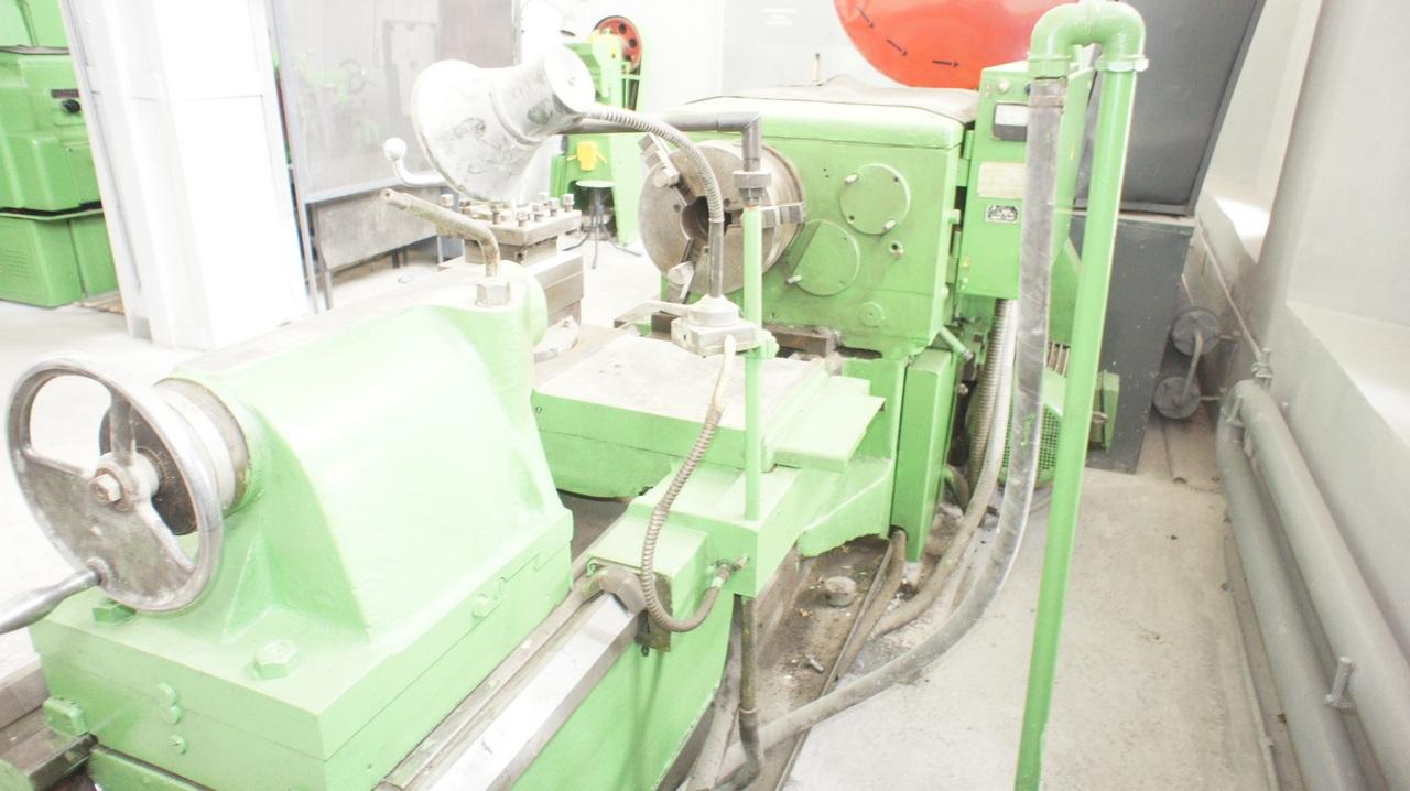Токарно-винторезный станок 1м63 | фото 1 из 1