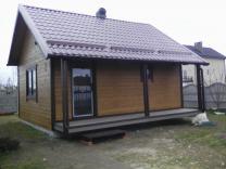 Каркасное строительство Домов Бань Беседок