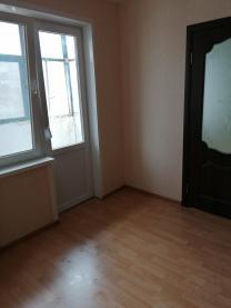 4-комнатная квартира с полным ремонтом по цене убитой трешки