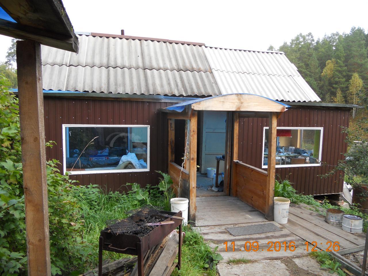 Дом в Дивногорске   фото 1 из 6