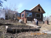Дом в Дивногорске   фото 2 из 6
