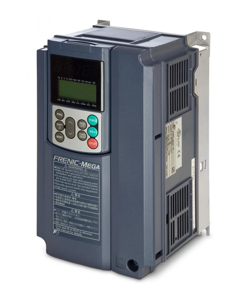 Ремонт FUJI Electric FRENIC FVR FRN 5000 G11S E11S Micro Mini Eco Aqua Hvac Multi Mega Servo Lift Ace частотных преобразователей   фото 1 из 1