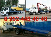 Изготовление эвакуаторных платформ на грузовые автомобили
