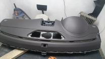 Перетяжка торпеды авто.    фото 3 из 3