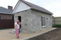 Производство Арболит Блока в Краснодарском Крае | фото 4 из 6