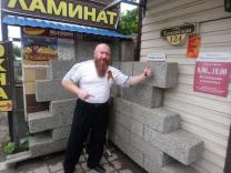 Производство Арболит Блока в Краснодарском Крае | фото 2 из 6