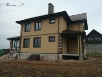 Строительство домов, бань, гаражей. | фото 5 из 6