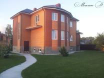 Строительство домов, бань, гаражей. | фото 3 из 6