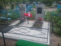 Благоустройство мест захоронений | фото 2 из 6