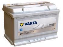 Аккумулятор VARTA  в интернет-магазине E-TAPE
