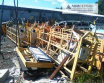 Прием металлолома. Вывоз и демонтаж металлоконструкций. | фото 4 из 6